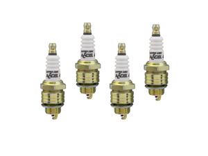 ACCEL 0437S-4 U-Groove Spark Plug Header Plug