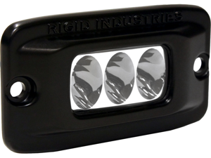 Rigid Industries 93231 SRMF2 - Flush Mount - Driving