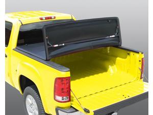 Rugged Liner E3-CC504 Rugged Cover Tonneau Cover Fits 04-13 Canyon Colorado
