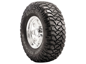 Mickey Thompson 90000001476 Mickey Thompson Baja Radial MTZ&#59; Tire