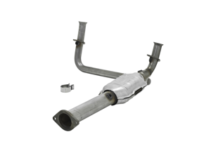 Flowmaster 2010022 Direct-Fit Catalytic Converter
