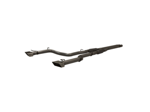 Flowmaster 817563 Outlaw Series Cat-Back Exhaust System
