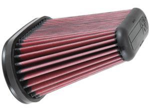K&N E-0665 High Performance OE-Replacement Air Filter