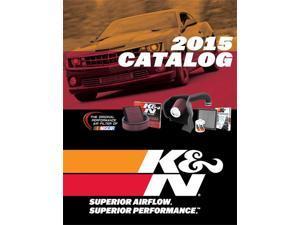 K&N Filters 89-11482-15 K&N Catalog