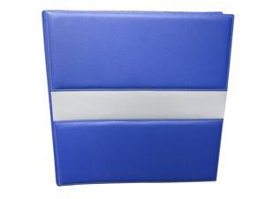 Locman LC0049-169 Blue 35x35 Album