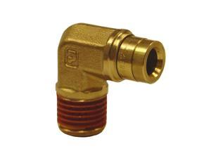 Firestone Ride-Rite 3031 Male 90 Degree Elbow Air Fitting