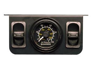 Firestone Ride-Rite Air Adjustable Leveling Control Panel