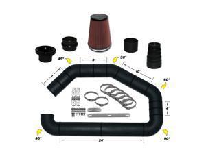 Airaid 101-300 U-Build-It Master Kit II&#59; Intake System