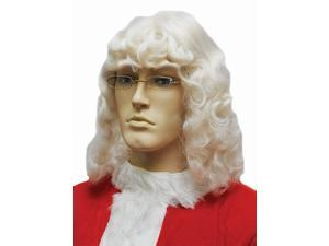 Santa Claus Yak Wig ONLY- Superb Quality