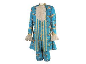 DEluxe Louis XVI Costume- Theatrical Quality