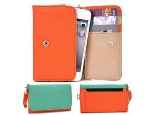 Kroo Fab Smartphone Wristlet Clutch Pouch Bag