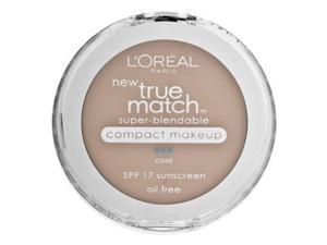 L'Oreal C5 Classic Beige True Match Super-Blendable Makeup