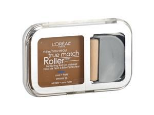 L'Oreal True Match Roller Perfecting Roll On Makeup SPF 25 Soft Sable