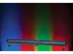 Chauvet IRC Color Rail LED DMX RGB Wash Bar LED Stage Color Changer & Color Wash