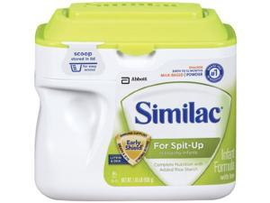 Similac For Spit-Up in healthy infants, 1.41 Pound