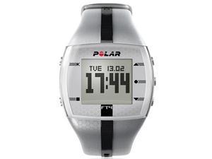 Polar Ft4M Silver/Black - Polar