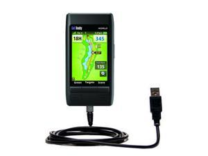 USB Cable compatible with the Golf Buddy World