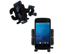 Handlebar Holder compatible with the Samsung Galaxy Nexus CDMA