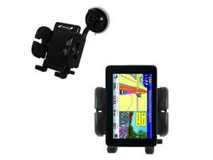 Windshield Holder compatible with the Garmin Nuvi 3590 3590LMT