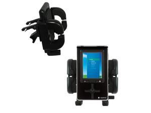 Vent Swivel Car Auto Holder Mount compatible with the Toshiba Gigabeat S MES60VK