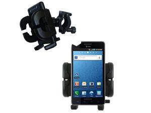 Handlebar Holder compatible with the Samsung Infuse 4G
