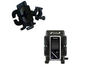 Handlebar Holder compatible with the Cowon iAudio 6