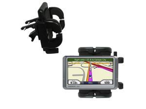 Vent Swivel Car Auto Holder Mount compatible with the Garmin Nuvi 205 205W 205WT