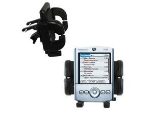 Vent Swivel Car Auto Holder Mount compatible with the Palm palm Tungsten T2