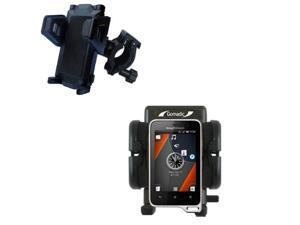 Handlebar Holder compatible with the Sony Ericsson Xperia active