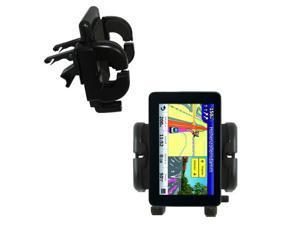 Vent Swivel Car Auto Holder Mount compatible with the Garmin Nuvi 3590 3590LMT