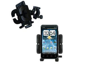 Handlebar Holder compatible with the HTC HTC EVO 3D