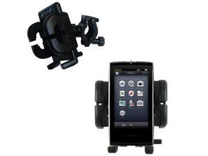 Handlebar Holder compatible with the Cowon S9