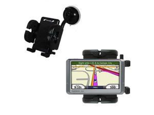 Windshield Holder compatible with the Garmin Nuvi 205 205W 205WT
