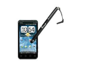 HTC HTC EVO 3D compatible Precision Tip Capacitive Stylus Pen