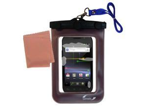Waterproof Case compatible with the Google Nexus S 4G