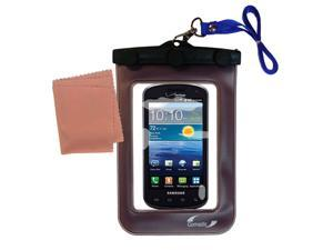 Waterproof Case compatible with the Samsung Stratosphere