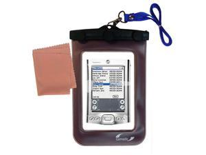 Waterproof Case compatible with the Palm palm Tungsten E