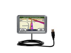 USB Cable compatible with the Garmin Nuvi 205 205W 205WT