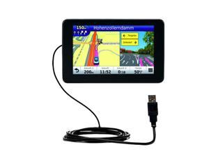 USB Cable compatible with the Garmin Nuvi 3590 3590LMT