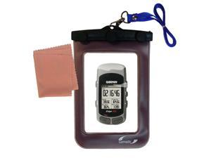 Waterproof Case compatible with the Garmin Edge 205