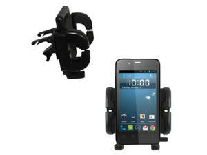 Vent Swivel Car Auto Holder Mount compatible with the Gigabyte GSmart Rio R1
