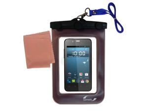 Waterproof Case compatible with the Gigabyte GSmart Rio R1