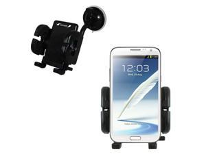 Windshield Holder compatible with the Samsung Galaxy Note 3 / Note III