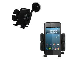 Windshield Holder compatible with the Gigabyte GSmart Rio R1