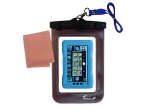 Waterproof Case compatible with the KD Interactive Kurio Touch 4S