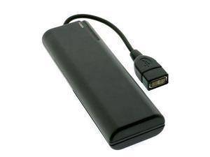 AA Battery Pack Charger compatible with the Hisense Sero 7 Pro M470BSA