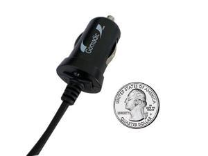 Mini Car Charger compatible with the Hisense Sero 7 Pro M470BSA