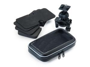 Weatherproof Handlebar Holder compatible with the Sony Xperia M