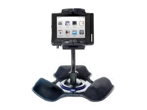 Dash and Windshield Holder compatible with the Cowon iAudio D2 Plus