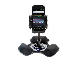 Dash and Windshield Holder compatible with the Google Nexus S 4G